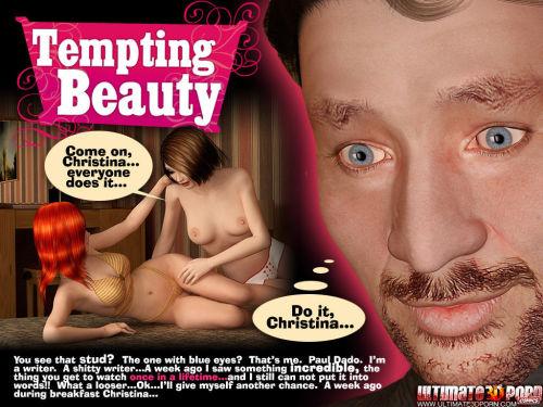 Tempting Beauty 1