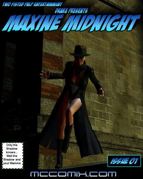 Maxine Midnight Ch.1-26
