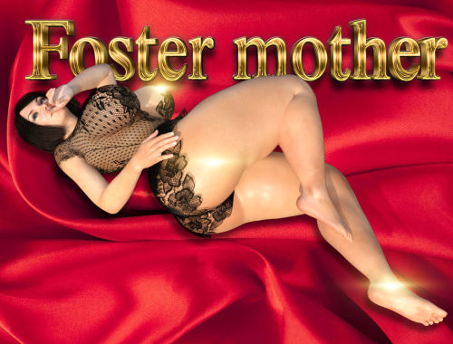 Foster mother